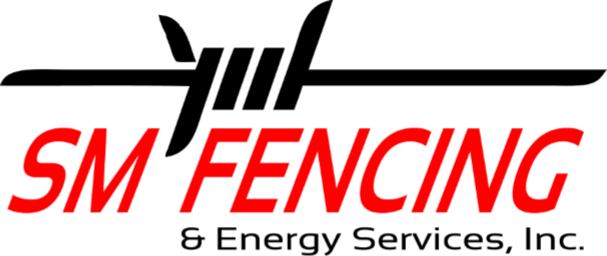 Sm Fencing Energy Services North Dakota Rodeo Association